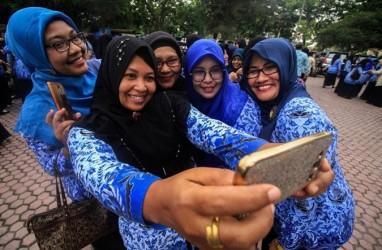 5 Terpopuler Nasional, PNS Juga Berhak Kritik Pemerintah dan Adian Napitupulu Enggan Jadi Menteri