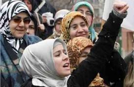 Hasil Riset, 1 dari 4 Wanita Muslim Melakukan Perjalanan Wisata Sendiri
