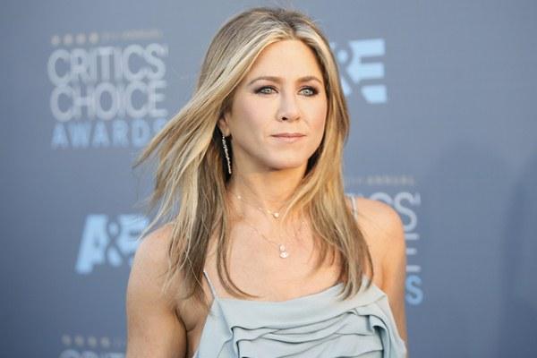 Jennifer Aniston - Reuters