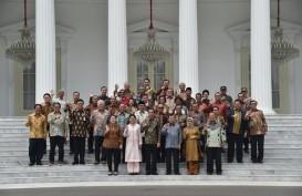 Cerita Darmin Nasution Mengelola Ekonomi di Era Jokowi-JK