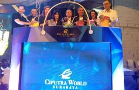 Kebutuhan Mal Lifestyle Surabaya Dinilai Masih Tinggi