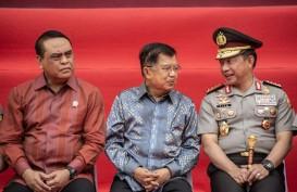 Ini Cerita Wapres JK Minta Rp2,5 Triliun ke Menkeu untuk Beli Mobil TNI-Polri
