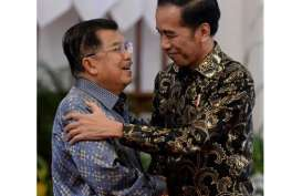 Gojek dan TokopediaBerterima Kasih kepada Jokowi-JK