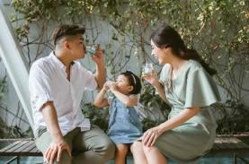Chelsea Olivia dan Keluarga Jadi Duta Realfood