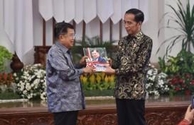 ATSI Apresiasi 5 Tahun Kepemimpinan Jokowi - JK