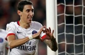 Hasil Liga Prancis, PSG Remukkan 9 Pemain Nice Skor 4 - 1