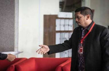 Usai Ditahan KPK, Darman Mappangara Tegaskan Berjuang Demi PT INTI