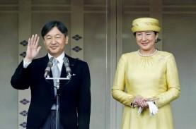 Para Pejabat Dunia akan Hadiri Penobatan Kaisar Jepang…