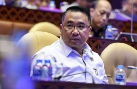 Cerita Menteri Desa Ditelepon Jokowi Ketika Sedang Mandi