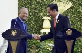 PM Mahathir dan Istri Akan Hadiri Pelantikan Jokowi-Ma'ruf
