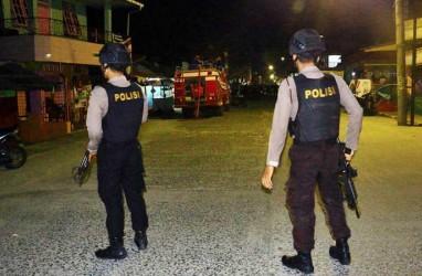 Densus 88 Tangkap 2 Orang Terduga Teroris di Sumut