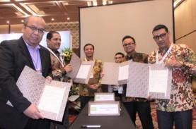Sido Muncul (SIDO) Raup Kontrak Baru dengan Importir…