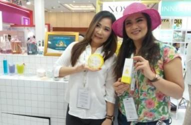 Mulanya Bruntusan Karena Skincare, Mery Sukses Jadi Beautypreneur