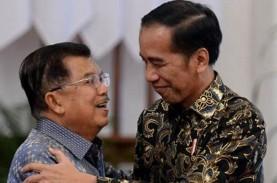 Kontribusi Pemerintahan Jokowi JK Terhadap E-Commerce…