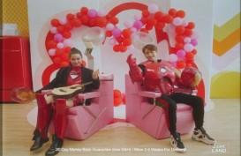 Stephanie Poetri & Jackson Wang Rilis Video Klip I LOVE YOU 3000 II
