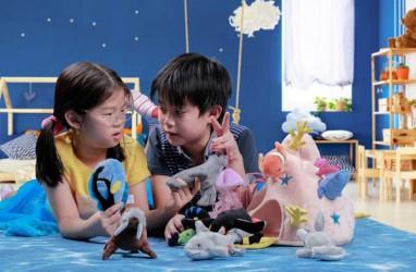 Living Puppets Gandeng Sunindo Adipersada Produksi Boneka