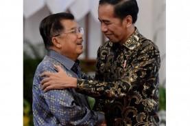 Wapres China : Meski Pensiun dari Wapres, JK Tetap…
