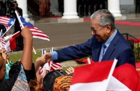 PM Mahathir Tiba di Halim Minggu Siang, Utusan Uni Emirat Arab Sabtu Sore