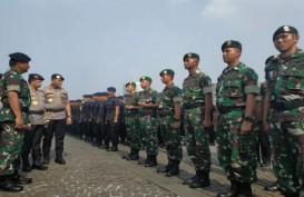 Pantau Sejak Pukul 3 Pagi, Polisi Lebak Tak Temukan Gerakan Massa ke Jakarta