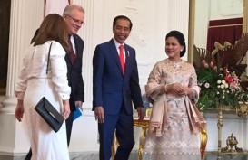 Selain Ucapkan Selamat, Tamu Negara Temui Jokowi Bahas Kerja Sama Ekonomi