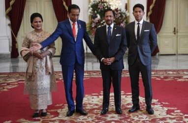 Jelang Pelantikan Presiden dan Wapres, dari Mateen hingga Mashwama