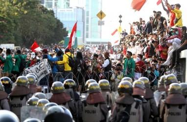 Unjuk Rasa Mulai Diperbolehkan Lagi Besok, Senin 21 Oktober