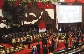 Apa Persiapan Pelantikan Presiden? Jokowi : Biasa Saja