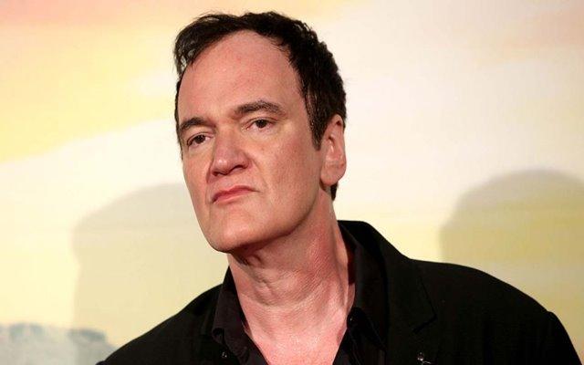 Sutradara film Quentin Tarantino / The Hollywood Reporter