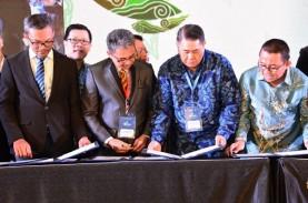 Manila Water Incar Proyek SPAM Jawa Barat