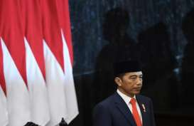 Pidato Pelantikan : Presiden Jokowi Ingatkan Tugas Birokrasi Memastikan Masyarakat Menikmati Hasil Pembangunan
