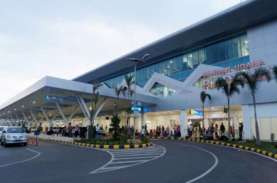 Ini Klaim AP II Kembangkan Bandar Udara 5 Tahun Terakhir