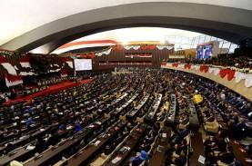 DPR Diminta Tak Ulangi Kegagalan