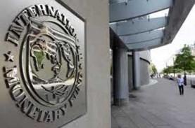 Pertemuan IMF-World Bank: Stimulus Fiskal, Kebijakan…