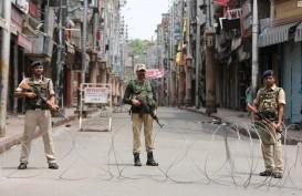 Saling Serang India dan Pakistan di Perbatasan Akibatkan 10 Orang Tewas