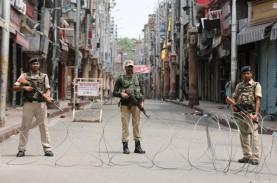Saling Serang India dan Pakistan di Perbatasan Akibatkan…