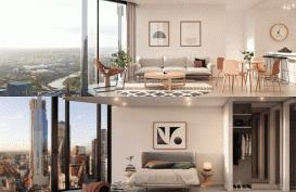 Sekarang Waktu yang Tepat Berinvestasi di Melbourne, Kota Berpopulasi Tinggi dengan Supply Terbatas