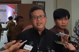 Pidato Jokowi Tak Ada Isu Penegakan Hukum, Hasto :…