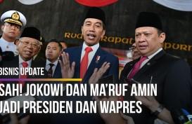 Ini Bocoran dari Jokowi Soal Pelantikan Menteri Baru