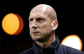 Jaap Stam: Posisi Ke-10 Tak Pantas bagi Feyenoord