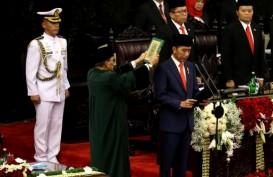Abie Costume Terima Pesanan Kemeja Putih dari Istana Jelang Pengumuman Kabinet Jokowi