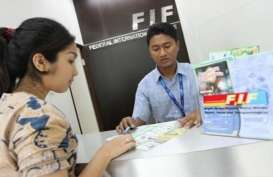 Penyaluran Kredit FIF Jateng Capai Rp1,4 Triliun