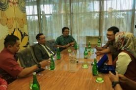 Wawancara Gubernur Jawa Barat Ridwan Kamil: Jawa Barat…
