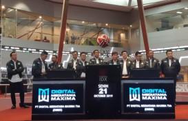 EMITEN BARU: Digital Mediatama Maxima (DMMX) Incar Pendapatan Rp100 Miliar