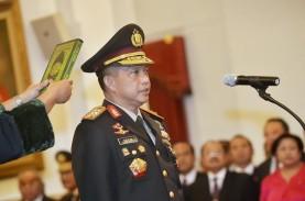 Dipanggil Jokowi Jadi Menteri, Ini Prestasi Tito Karnavian