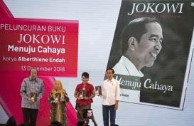 Ini Komentar Taipan Dato Sri Tahir Mengenai Pemerintahan Jokowi 5 Tahun  ke Depan