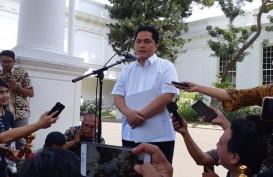 Dikabarkan Jadi Menteri Jokowi, Ini 2 Emiten Milik Erick Thohir