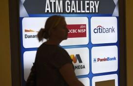 Modal Bank Menengah-kecil Seret, Peluang Asing Masuk Terbuka
