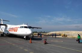 Wings Air Tambah Frekuensi Terbang Pesawat ATR, Ini Rutenya