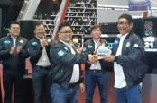 Investor Asing Ikut Borong Saham Perdana Digital Mediatama Maxima (DMMX)