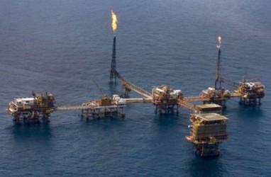 Saka Energi Bakal Lanjutkan Produksi Gas Lapangan Kepodang